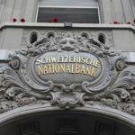 Švajcarska centralna banka očekuje rekordnu dobit od 54 milijarde franaka