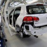 Njemačka auto-industrija u problemu, krivi su drugi