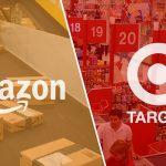 """Amazon"" cilja ""Target"""