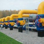 Rusija isporučuje gas u SAD?