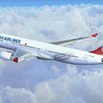 Turkish Airlines u 2017. povećao broj putnika za 9,3 ossto