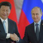 Trgovinska saradnja Rusije i Kine najveća u istoriji