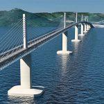 Konačna odluka: Kinezi prave Pelješki most