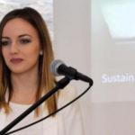 Travničanka među 18 najuspješnijih mladih ljudi u svijetu: U BiH sam pronašla svoj izazov
