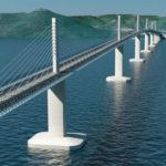 Kompanija koja će graditi Pelješki most osam godina bila na crnoj listi Svjetske banke?