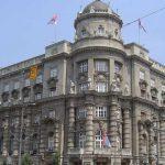 Grčka od Srbije traži 40 miliona dolara, počeli pregovori