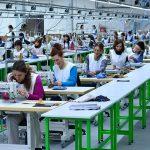 Otvara se fabrika tekstila u Velečevu
