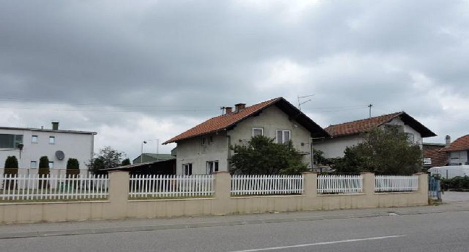 Prodaja stambenog objekta u Banja Luci
