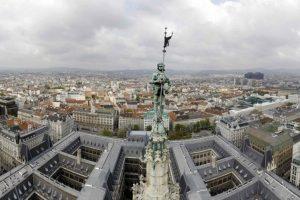 Privredni rast u Beču najveći u prethodnih deset godina