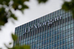 JP Morgan ukida najmanje 4.000 radnih mjesta u Velikoj Britaniji zbog Brexita