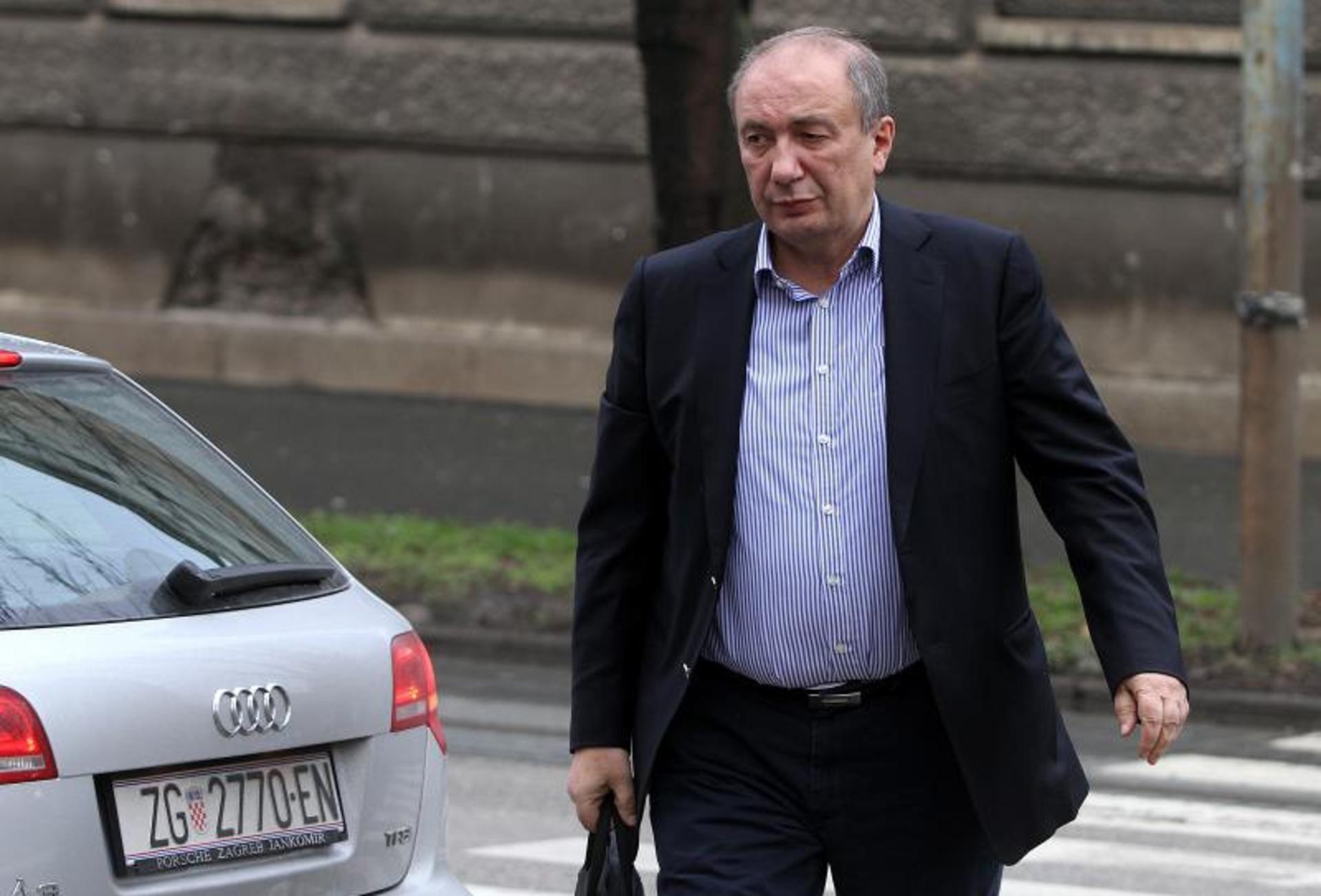 Hrvatski milioner pod lupom finske policije