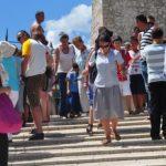 U BiH prošle godine boravilo više od 1,2 miliona turista