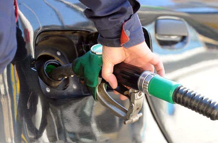 Od akciza na gorivo prikupljeno 165 miliona KM