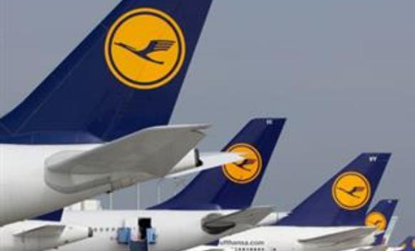 Štrajk u Lufthanzi otkazuje 1.300 letova