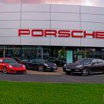 Rekordna prodaja Porschea u SAD-u