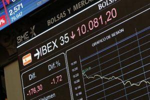 Španjolska, Ekonomija, Burza