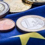 Evro oslabio zbog okončanja stimulacionog programa