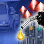 Gužve na pumpama: Punih rezervoara dočekali akcize