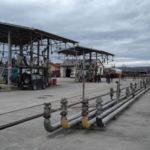 Obnavlja se naftni terminal u Bihaću