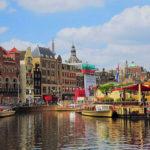 Kvadrat u Parizu 7.600 evra, u Amsterdamu 3.900