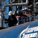 "Rekordan izvoz gasa ""Gazproma"" u inostranstvo"