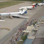 Više od dva miliona putnika na crnogorskim aerodromima