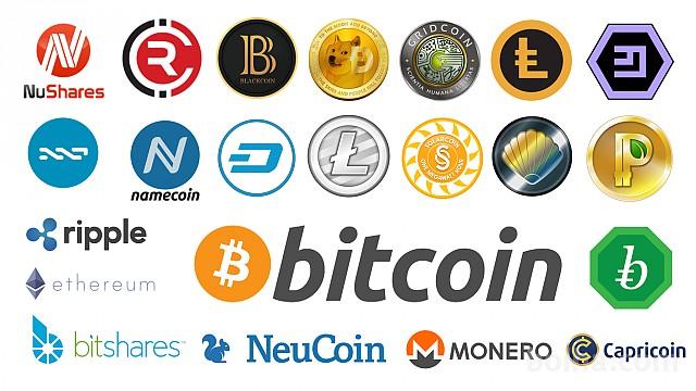 """""""Potrebne nove regulative za kriptovalute"""""""