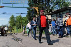 Tuzlanski rudari ponovo prijete štrajkom, najavljuju proteste i u Sarajevu