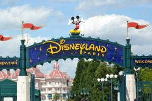 Walt Disney investira dvije milijarde eura u Disneyland u Parizu
