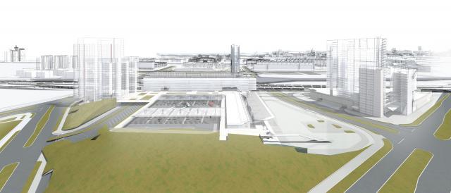 Niče nova BAS stanica: Biće najveća u Evropi