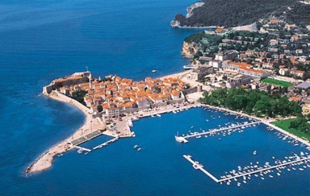 Hrvati: Crna Gora postaje meka za turiste dubokog džepa