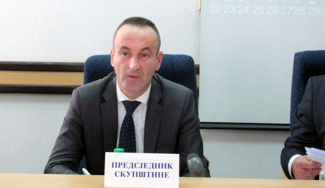 Opština Pale kupuje zemlju od predsjednika Skupštine
