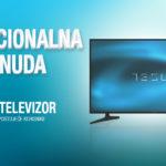 Senzacionalna ponuda Elta-Kabela: Tesla TV za 1KM za nove i postojeće korisnike
