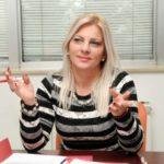 Poništena odluka o smjeni Vere Sladojević