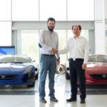 Rimac u Kini otvara fabriku električnih automobila i baterija