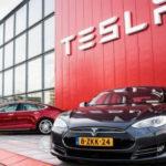 Kompanija Tesla na ivici stečaja?