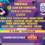 "Banjalučka pivara uz ""Festival 84"""
