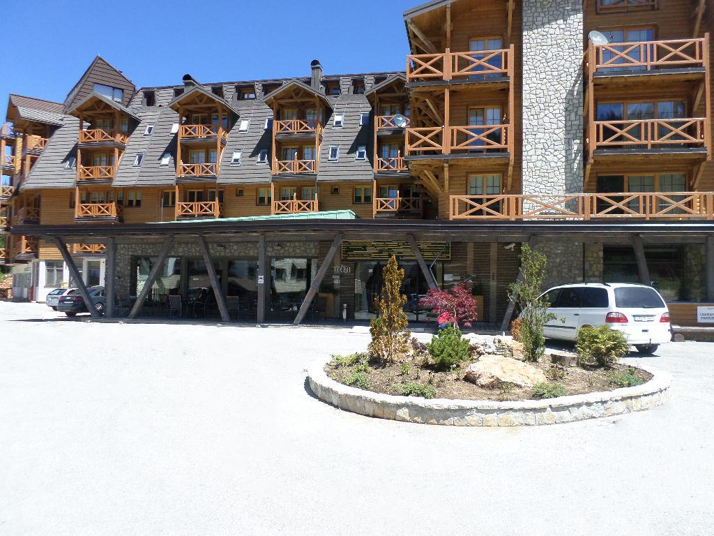 Prodaje se hotel na Jahorini