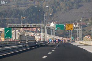 Efekt akciza: Na računu za autoputeve za 28 dana prikupljeno dodatnih 16 miliona KM