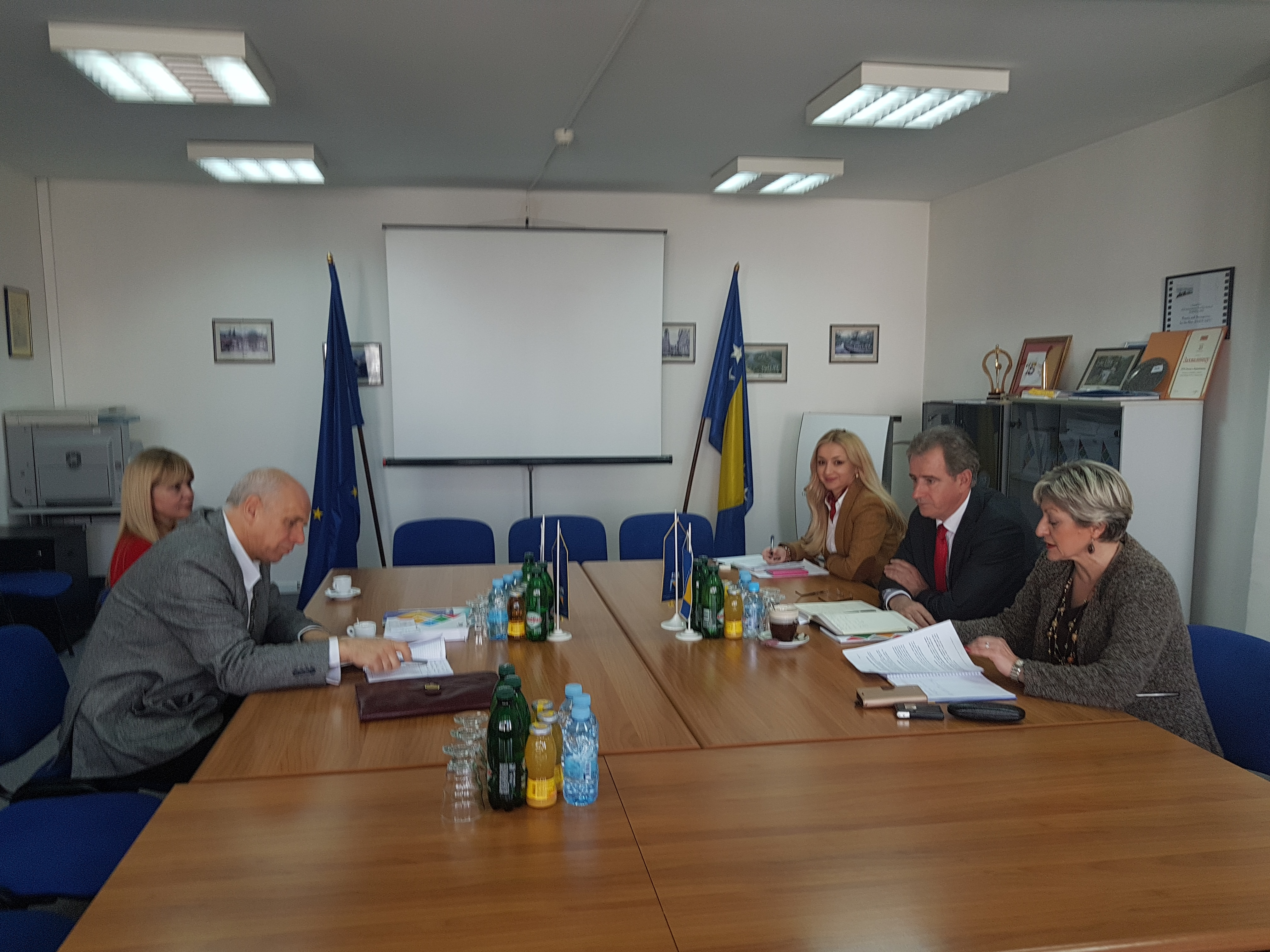 FIPA: Diplomatijom poboljšati ekonomske odnose sa Francuskom