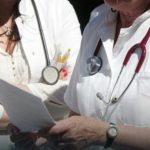 Ljekari i stomatolozi u Sarajevu nastavili štrajk