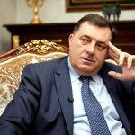 Dodik podržao tužbu Srpske protiv Federacije