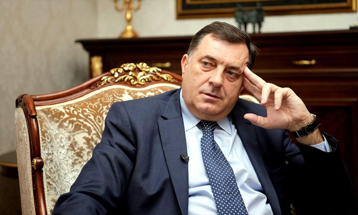 Dodik: Pokušaću obezbijediti što bolji aranžman o isporuci gasa