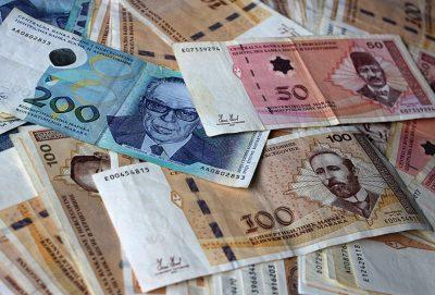 Nacrtom rebalansa planirano povećanje budžeta za gotovo dva miliona maraka