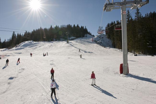 Strani turisti najviše boravili u planinskim mjestima u Srpskoj