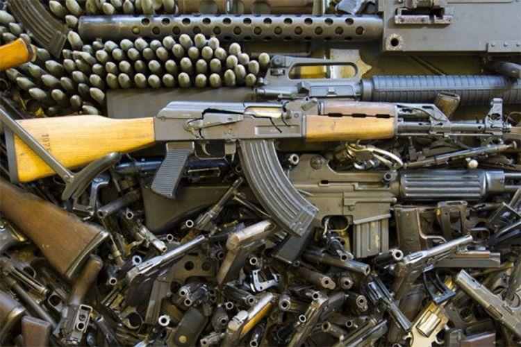 BiH izvezla 200 miliona KM oružja, najviše u Saudijsku Arabiju