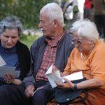 Penzije vanredno usklađene i uvećane za dva odsto