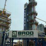 Rafinerija nafte Brod šalje na čekanje 160 radnika