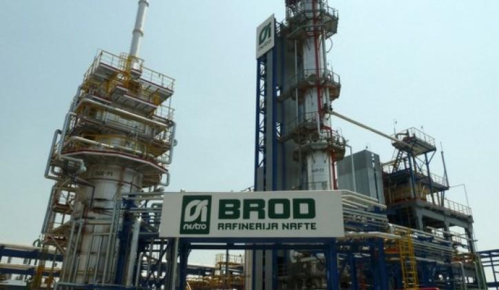 Rafinerija nafte Brod utajila 1,1 milion KM poreza