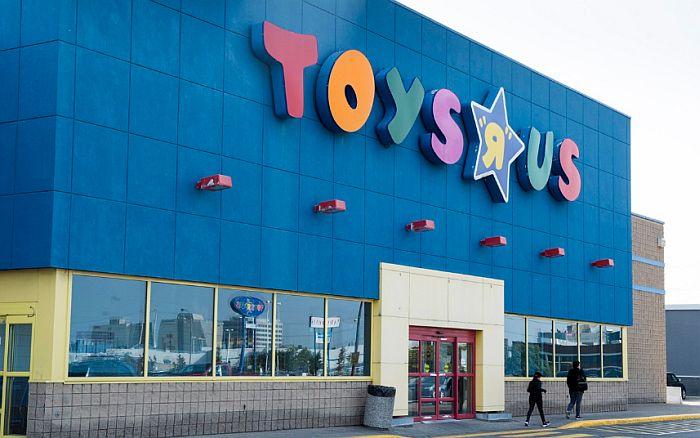 """Distributer igračaka """"Toys'R'Us"""" zatvara sve prodavnice u SAD"""